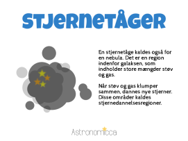 stjernetaager